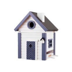 Vogel/voederhuisje - Multiholk Sjoboden-0