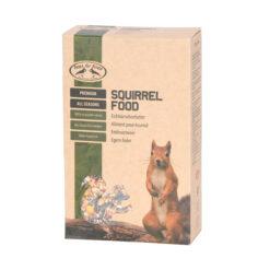Eekhoornvoer - 750 gram-0